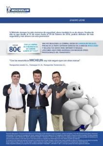 Michelin Enero 2016